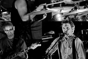 3TONE, Miha Erič, Boris Sadar, David Slatinek, Kunigunda, Velenje, Koncert Festival, Blues, Rock, Country